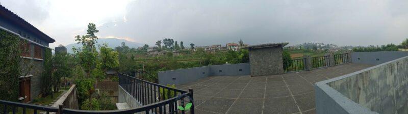 Villa Agus Puncak Kapasitas 100 150 Orang