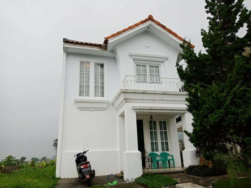 Villa Rinjani Puncak Kapasitas 10 Orang Murah