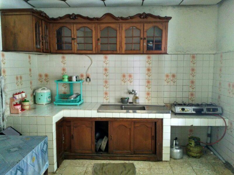 Villa CB 28 Puncak- 4 Kamar Ada Kolam Renang