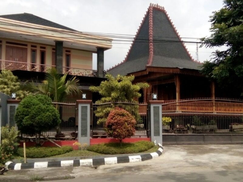 Villa Hanjawar 10 Kamar Private Pool