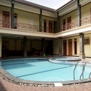 Villa Hanjawar 10 Kamar Private Pool