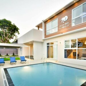 Villa ALW 3 Private Pool (VIP)