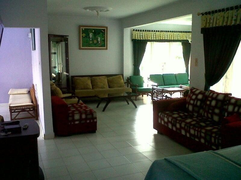 Villa Andri 3 Kamar Dekat Kota Bunga Private Pool