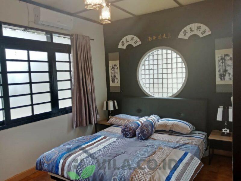 Villa Yokohama Jepang 2 Kamar Tidur (2B)