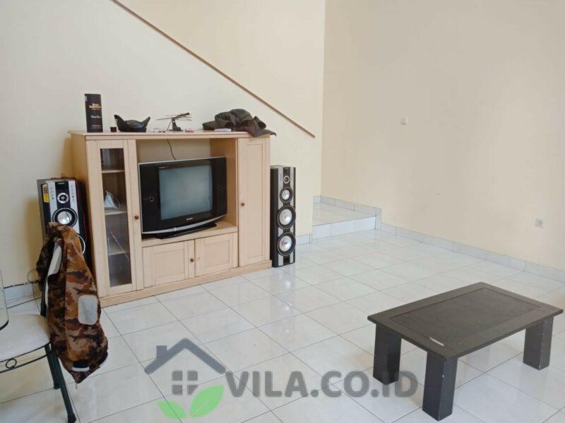 Villa Monza 2 Kamar Puncak