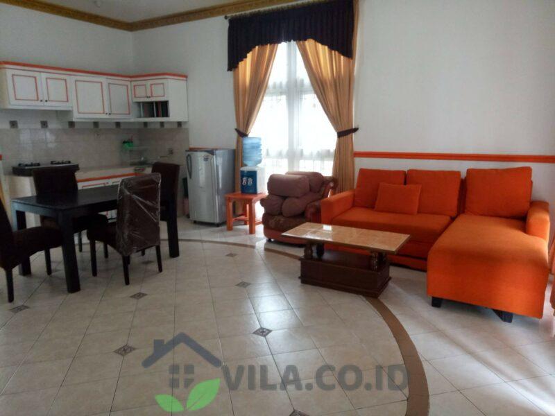 Villa Oren Puncak 2 Kamar