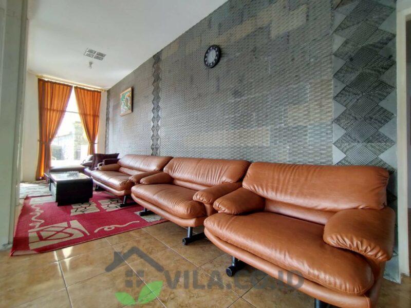 Villa Tiga Belas, 5 Kamar Bukit Danau Puncak 1