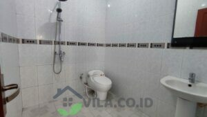 Villa SF1 Cisarua Puncak 3 Kamar Private Pool
