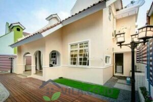villa ALW Puncak 2 Kamar